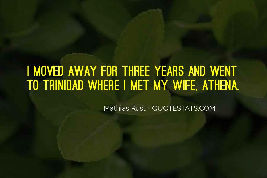 Rust's Quotes #26381