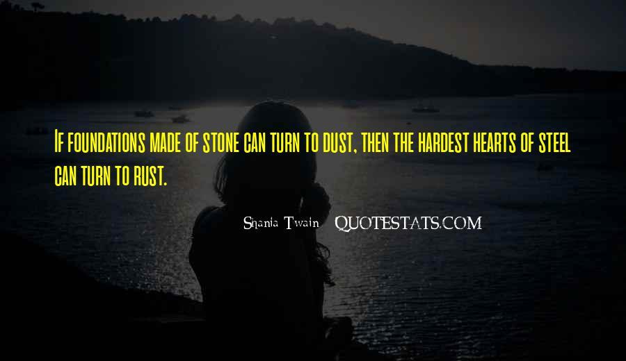 Rust's Quotes #276681
