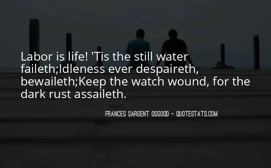 Rust's Quotes #293808
