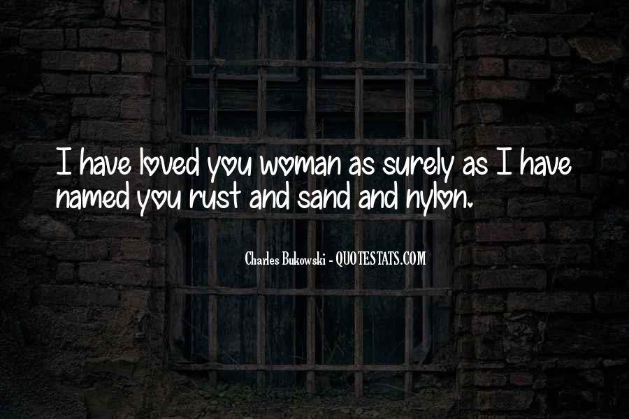 Rust's Quotes #384354