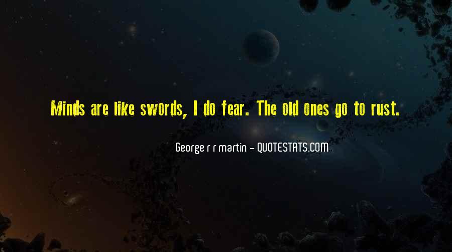 Rust's Quotes #391055