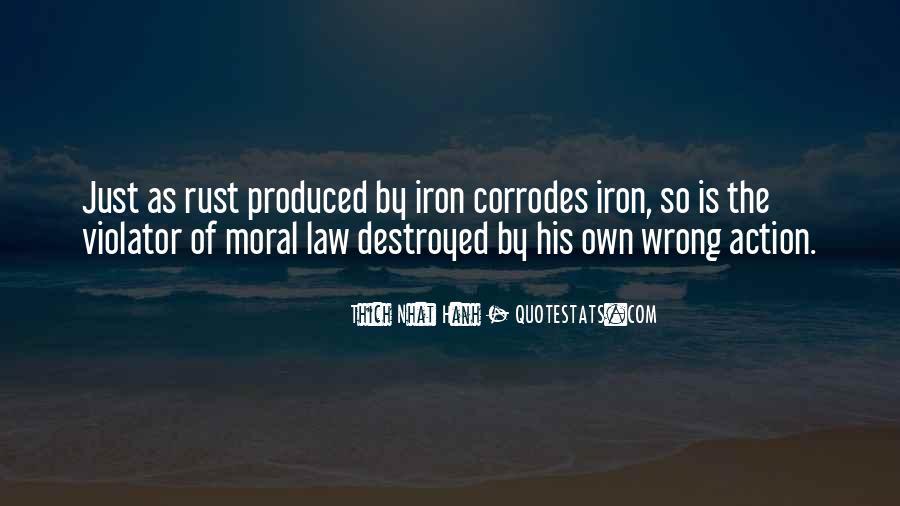 Rust's Quotes #401900