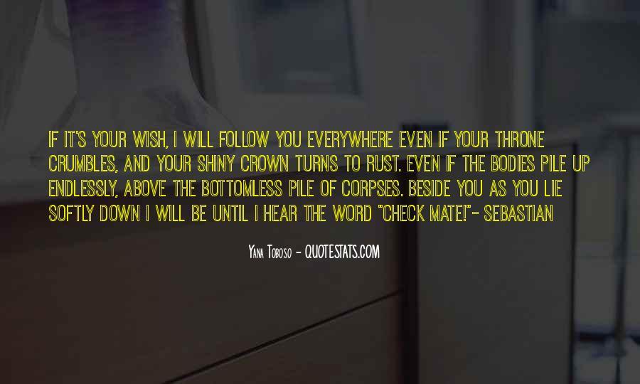 Rust's Quotes #728077