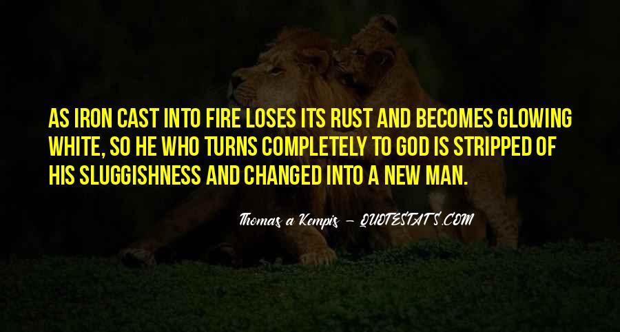 Rust's Quotes #75121