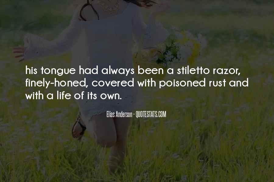 Rust's Quotes #85714