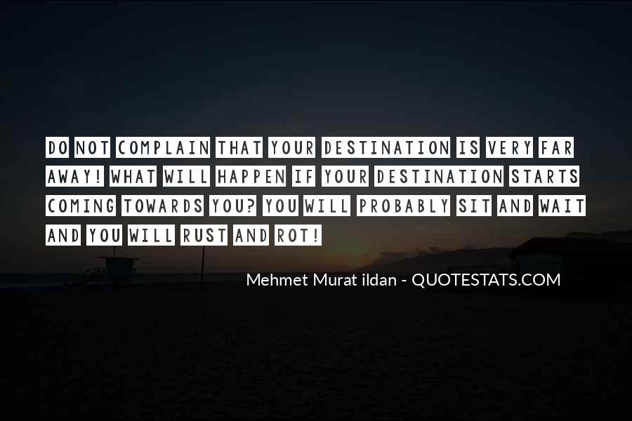 Rust's Quotes #85996