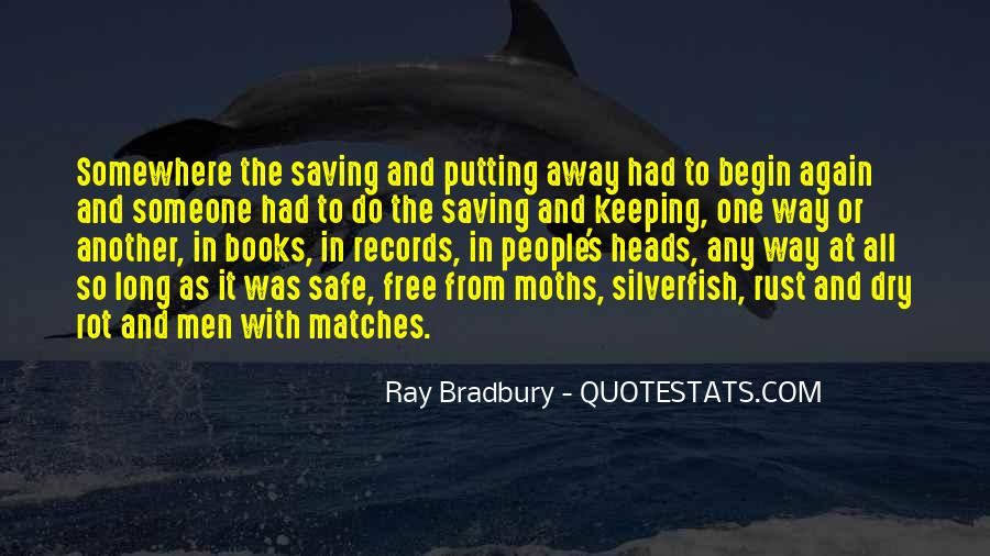 Rust's Quotes #935827