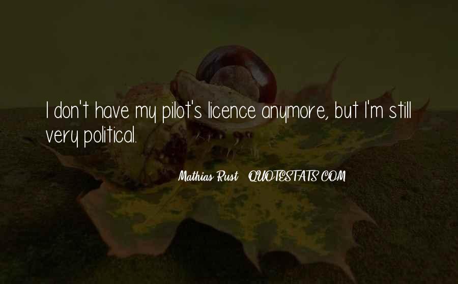 Rust's Quotes #945056