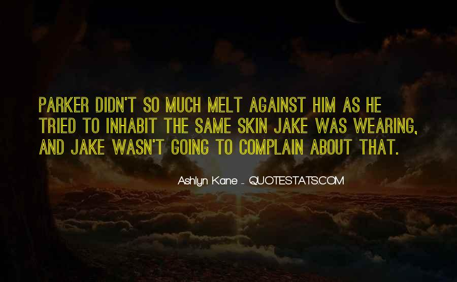 Quotes About Against Love #82237
