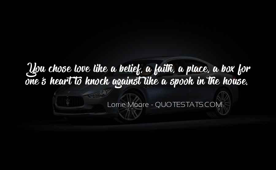 Quotes About Against Love #91740