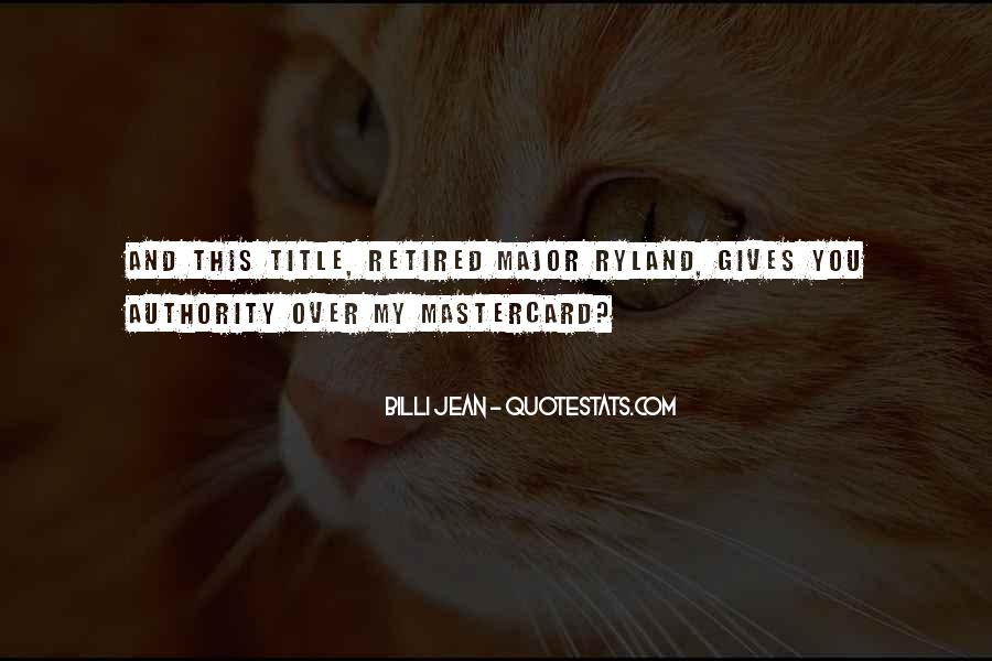 Ryland Quotes #1065471