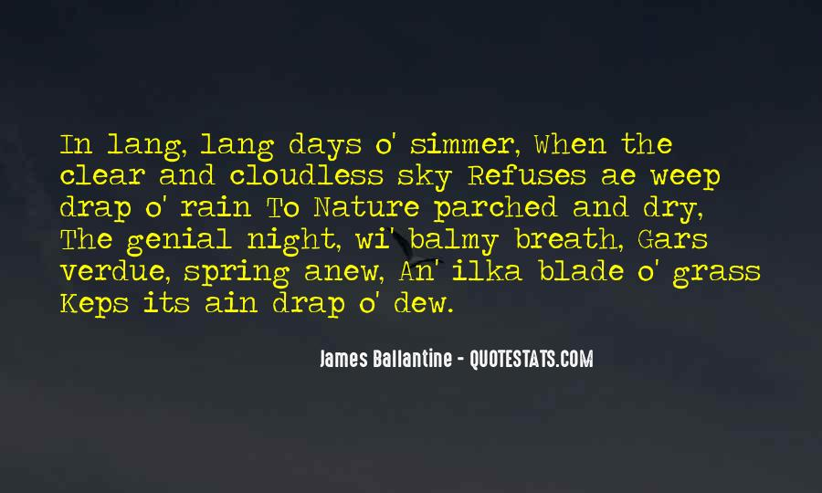 Quotes About The Night Sky #103771