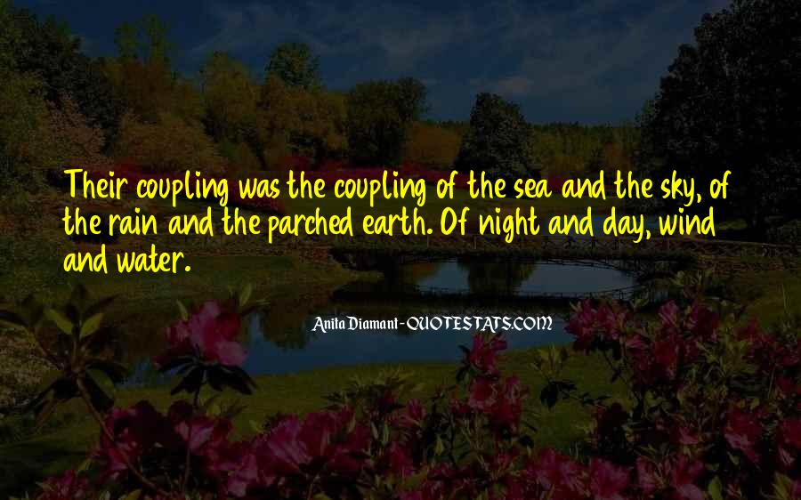 Quotes About The Night Sky #175601