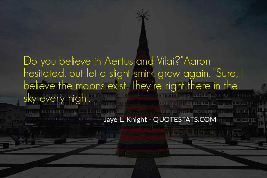 Quotes About The Night Sky #248487