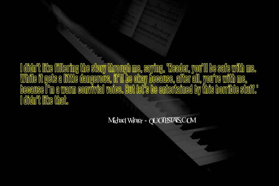 S'okay Quotes #21810