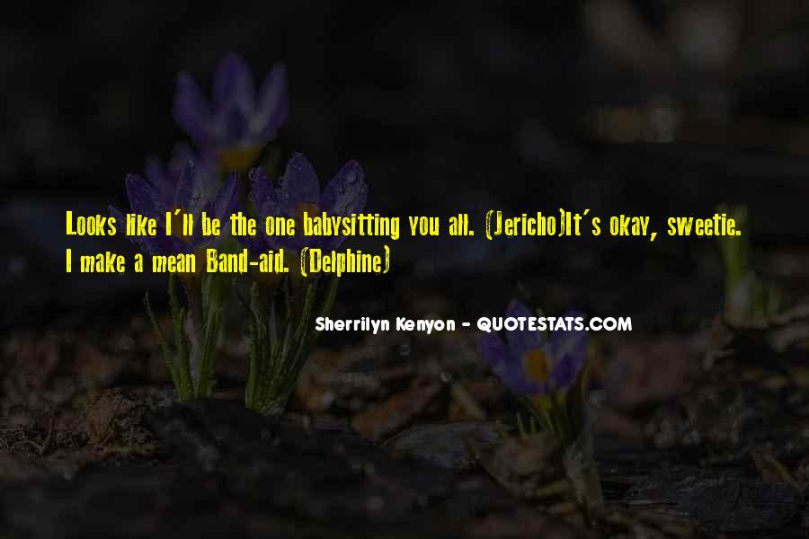 S'okay Quotes #23482