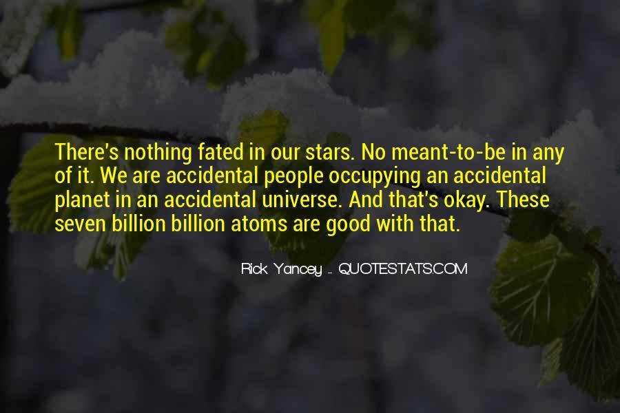 S'okay Quotes #26084