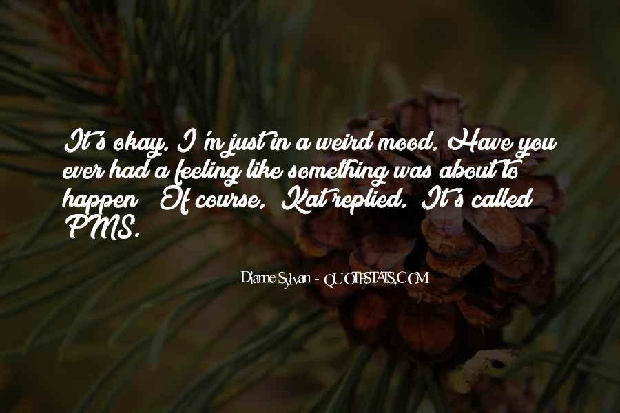 S'okay Quotes #26617