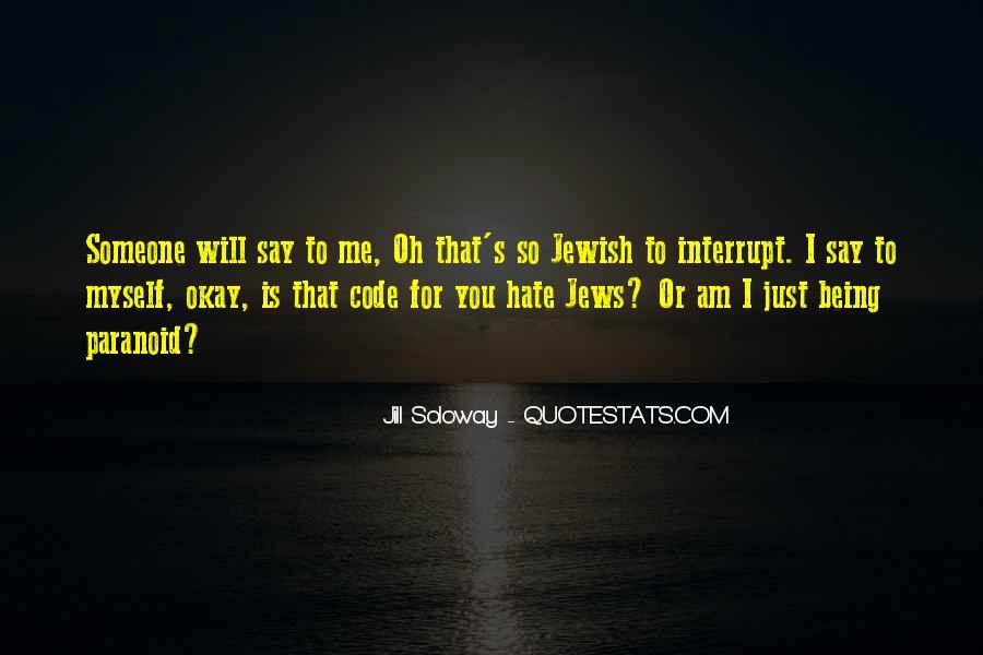 S'okay Quotes #37766