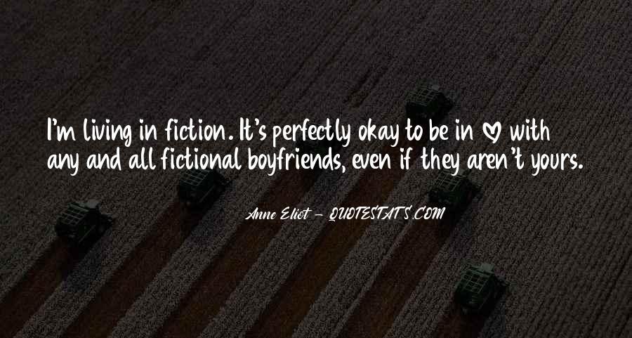 S'okay Quotes #47217