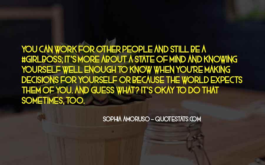 S'okay Quotes #52228