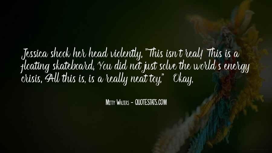 S'okay Quotes #5735