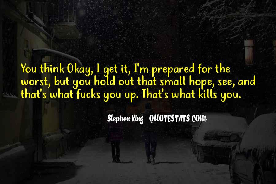 S'okay Quotes #57916