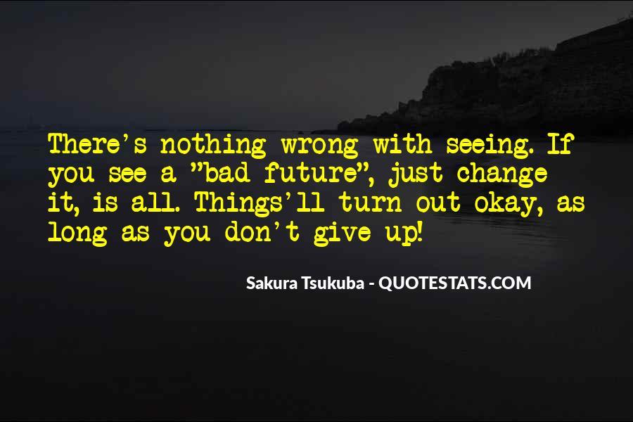 S'okay Quotes #59510