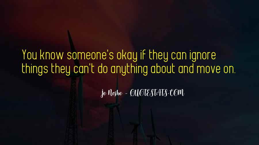 S'okay Quotes #65458