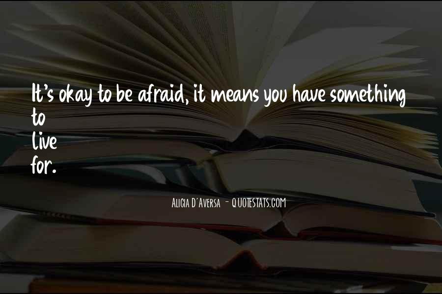 S'okay Quotes #71677