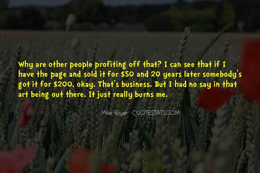 S'okay Quotes #75252