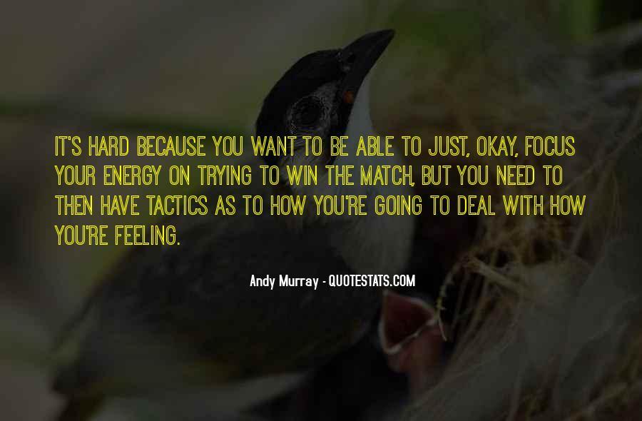 S'okay Quotes #79274