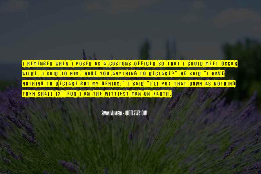 S'posed Quotes #170842