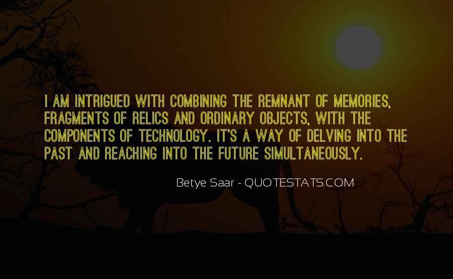 Saar's Quotes #1448401