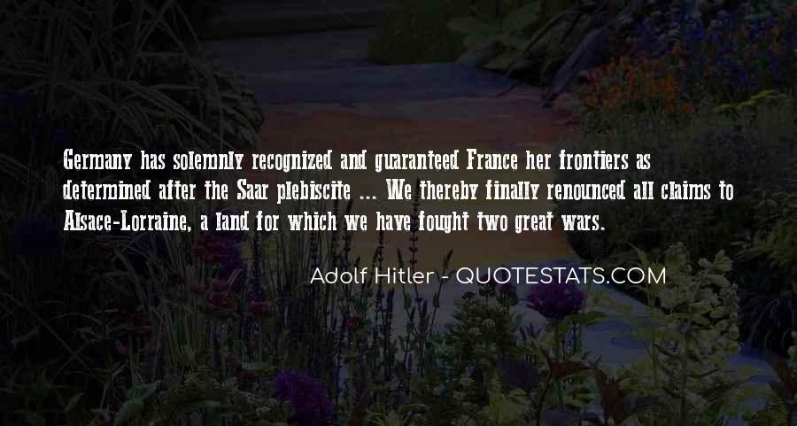 Saar's Quotes #1870630