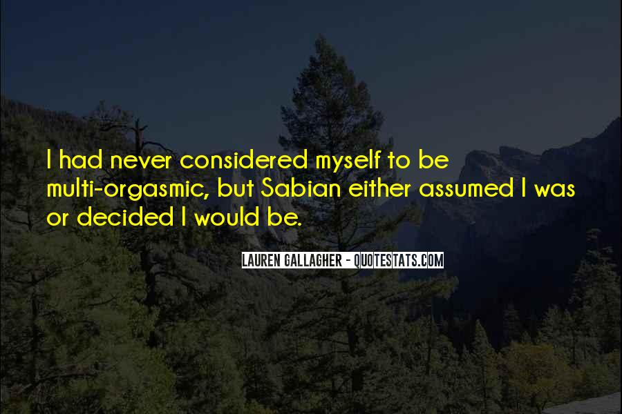 Sabian Quotes #107457