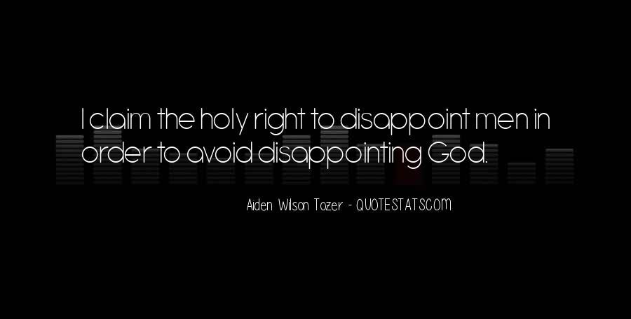 Sacraficed Quotes #1673376