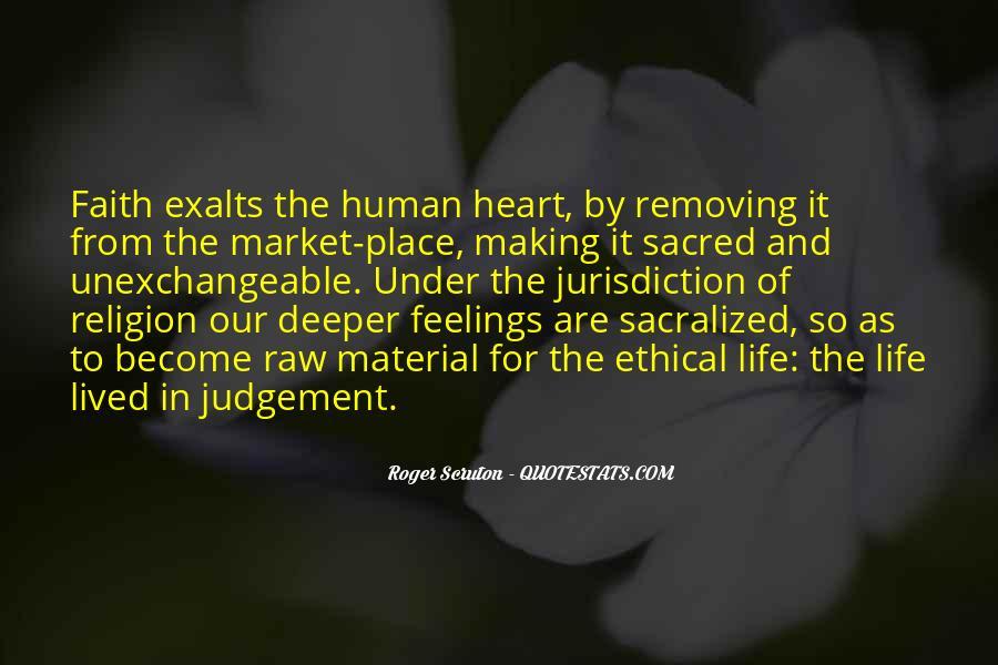 Sacralized Quotes #681985