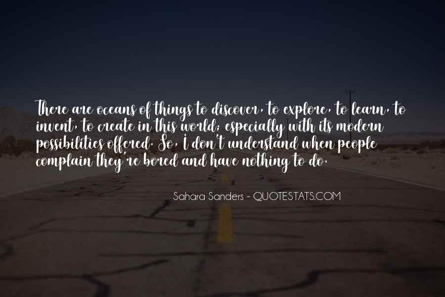 Saddlin Quotes #11871
