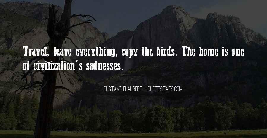 Sadnesses Quotes #1387804