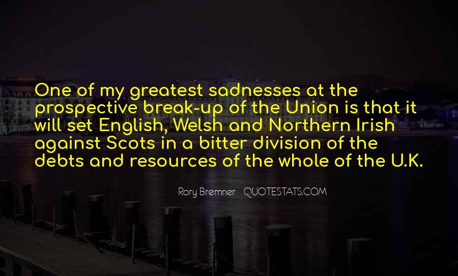 Sadnesses Quotes #442235