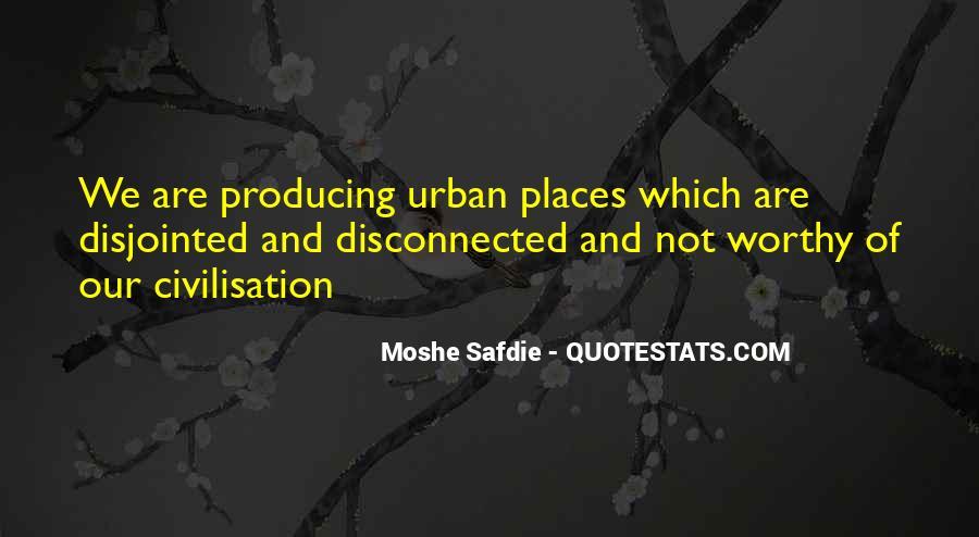 Safdie Quotes #1121406