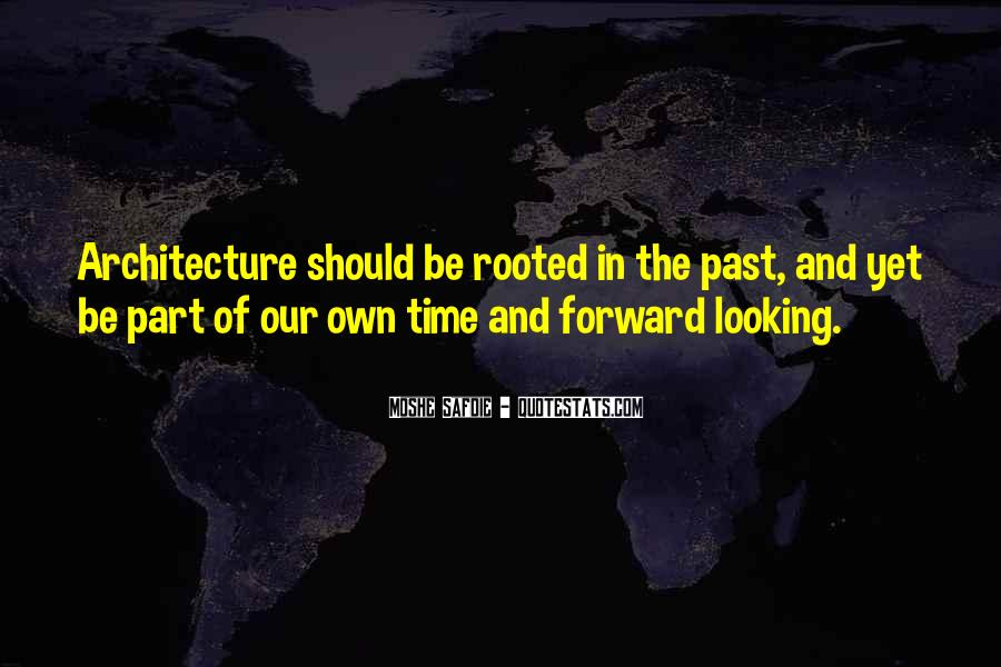 Safdie Quotes #1457846