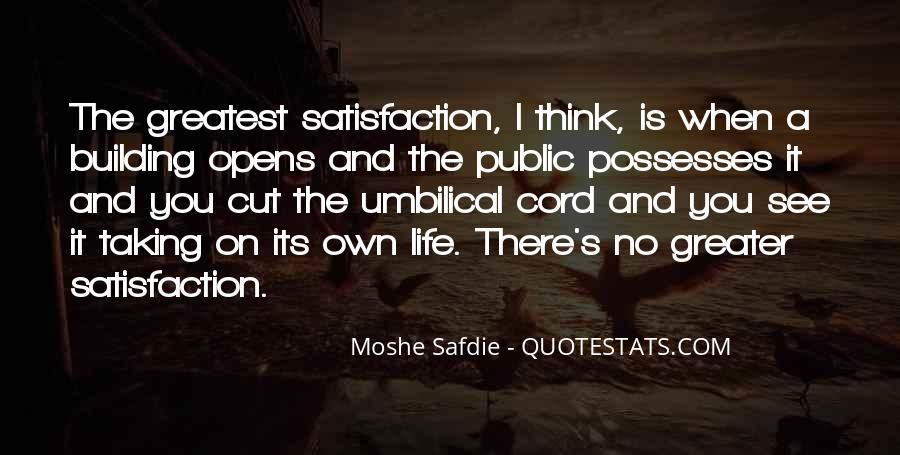 Safdie Quotes #1531279
