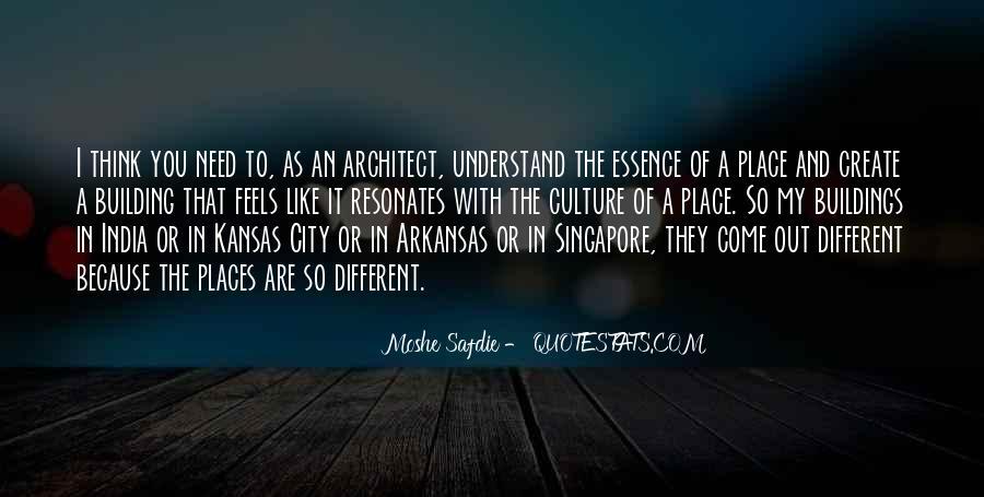 Safdie Quotes #1680269
