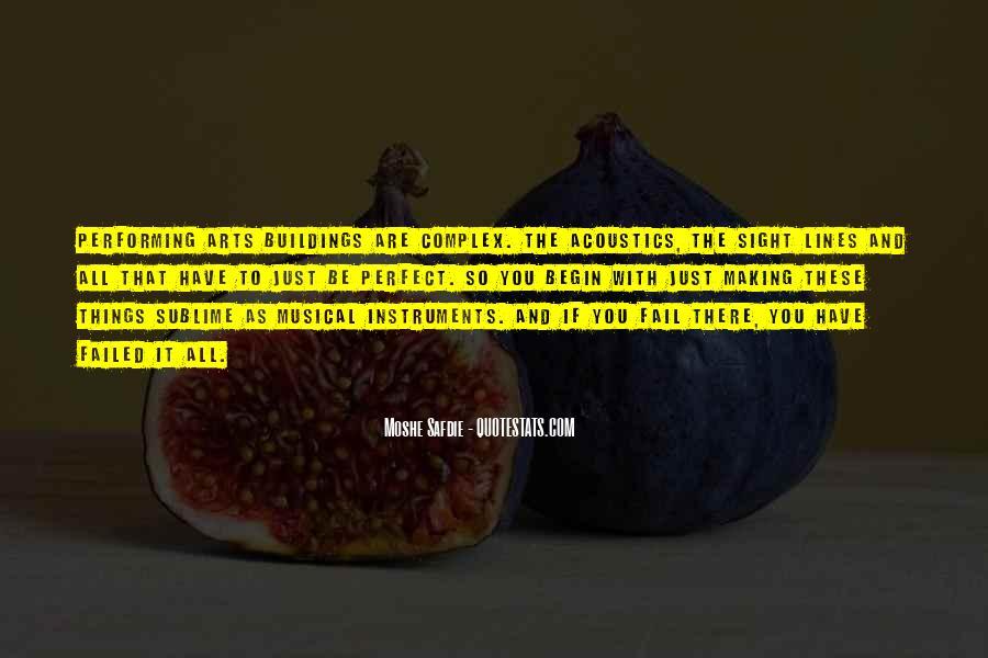 Safdie Quotes #1749184