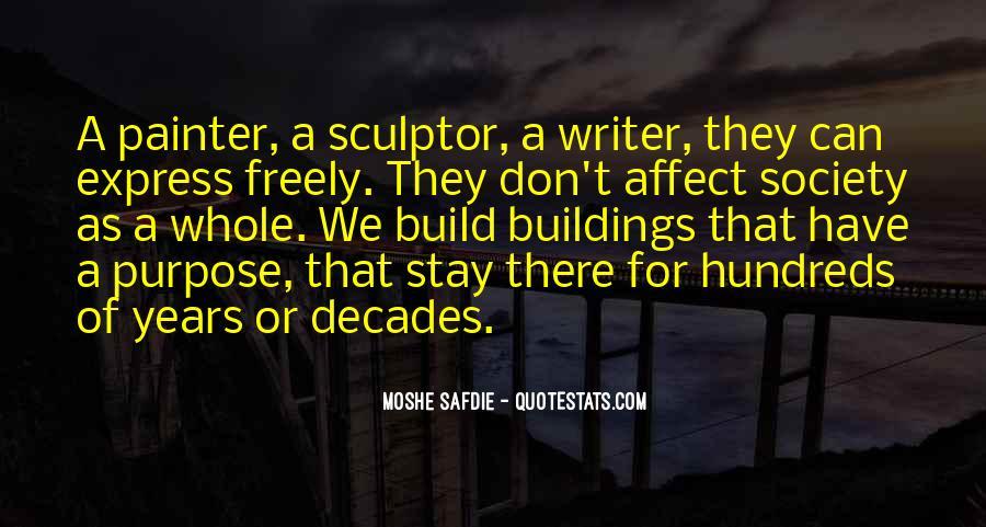 Safdie Quotes #349566