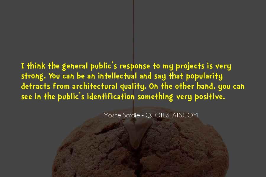 Safdie Quotes #478886
