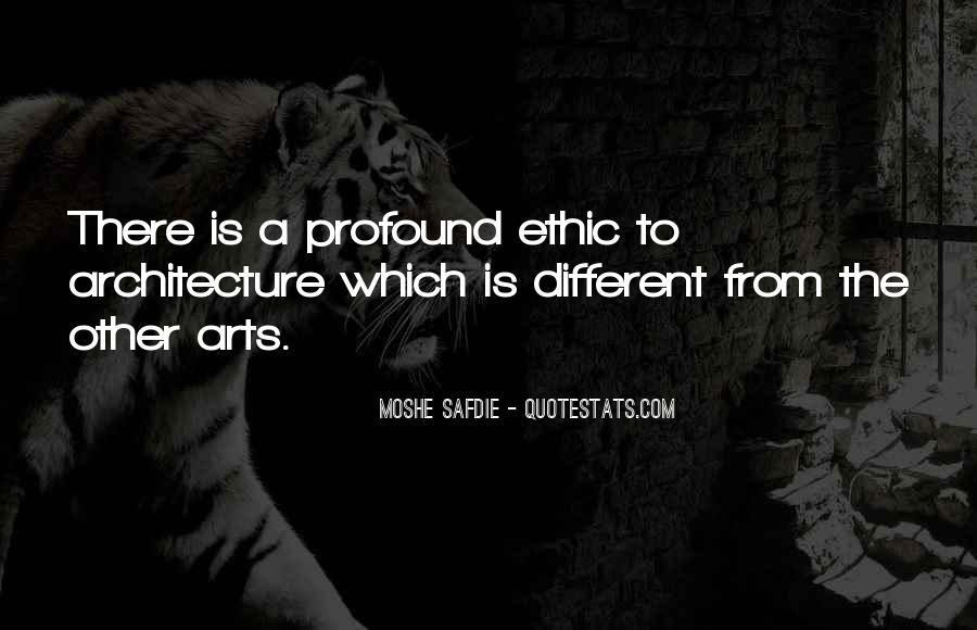 Safdie Quotes #480795