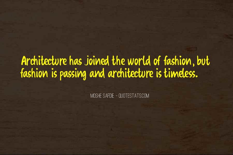 Safdie Quotes #717620